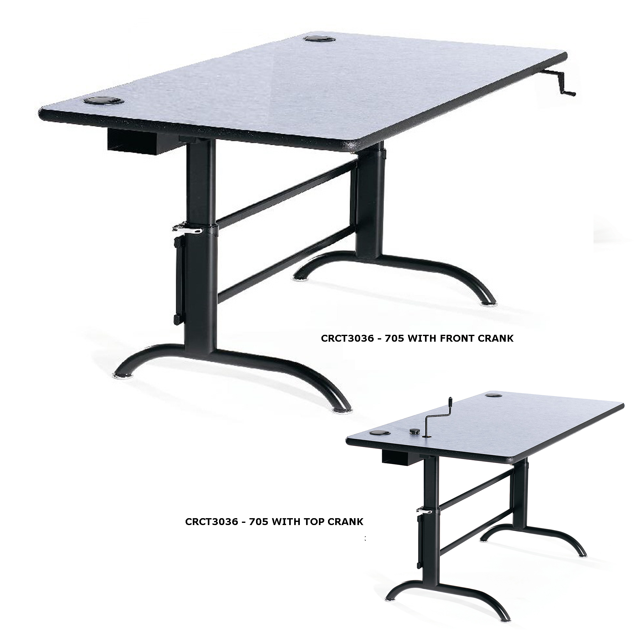 products height adjustable choice regarding for inside desks attractive crank best desk standing reviewed post jerusalem modern